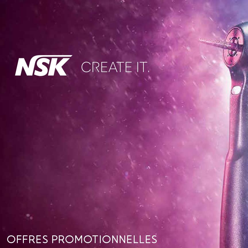<b>NSK</b> - Offre sécurité premium